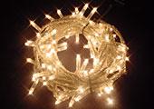 LEDストリングライト カーナーインターナショナルグループ株式会社