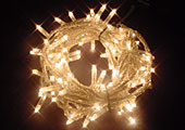Luz de corda LED KARNAR INTERNATIONAL GROUP LTD