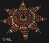 Golau net LED KARNAR INTERNATIONAL GROUP LTD