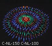 LED luce netta KARNAR INTERNATIONAL GROUP LTD