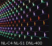 LED háló fény KARNAR INTERNATIONAL GROUP LTD