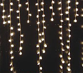 LED lumanu icicle KARNAR INTERNATIONAL GROUP LTD
