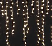 Solas LED icicle KARNAR INTERNATIONAL GROUP LTD