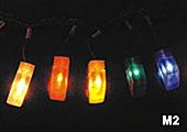 Golau blaen mowldio LED KARNAR INTERNATIONAL GROUP LTD