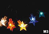 LED moldeatutako punta argia KARNAR INTERNATIONAL GROUP LTD