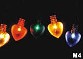 Llum LED modelada amb punta KARNAR INTERNATIONAL GROUP LTD