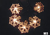 LED-formad spetslampa KARNAR INTERNATIONAL GROUP LTD