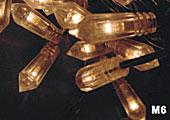 LED kalıplı ucu işığı KARNAR INTERNATIONAL GROUP LTD