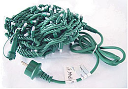 LED rubber cable light KARNAR INTERNATIONAL GROUP LTD