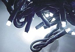LED lampa z gumového kábla KARNAR INTERNATIONAL GROUP LTD