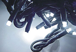 LEDゴムケーブルライト カーナーインターナショナルグループ株式会社