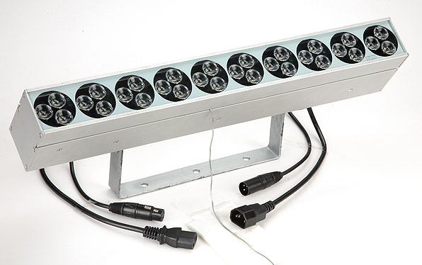 Led dmx light,LED wall washer light,40W 80W 90W  Linear LED wall washer 1, LWW-3-30P, KARNAR INTERNATIONAL GROUP LTD
