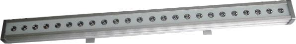 Led drita dmx,e udhëhequr nga drita industriale,26W 32W 48W Rondele lineare i papërshkueshëm nga uji LED 1, LWW-5-24P, KARNAR INTERNATIONAL GROUP LTD