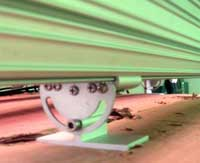 LED వాల్ దుస్తులను ఉతికే కాంతి KARNAR INTERNATIONAL GROUP LTD