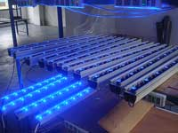 air a stiùireadh,Solas fuadain balla LED,26W 32W 48W Lìn tuiltean uisge-uisge dìonach loidhneach 3, LWW-5-a, KARNAR INTERNATIONAL GROUP LTD
