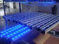 LED osvětlení stěn KARNAR INTERNATIONAL GROUP LTD
