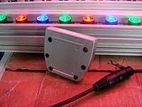 LED კედლის სარეცხი მსუბუქი კარნარ ინტერნეშენალ გრუპი