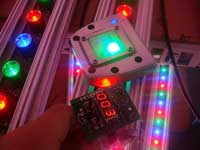 LED မြို့ရိုးကိုအဝတ်လျှော်အလင်း KARNAR International Group, LTD