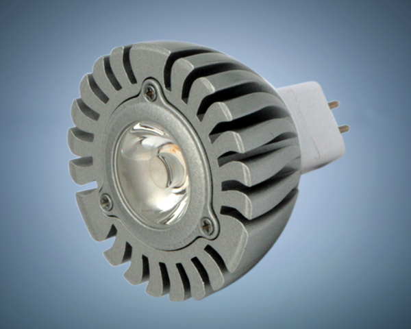 Led dmx light,3x5 watts,Lampa LED-36-25 1, 20104811142101, KARNAR INTERNATIONAL GROUP LTD