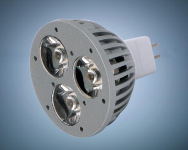 Led dmx light,1x1 watts,Tha cumhachd Hight a 'faicinn solas 2, 20104811191692, KARNAR INTERNATIONAL GROUP LTD