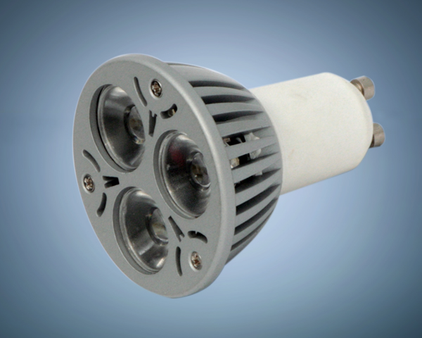 Guangdong led factory,LED lamp,Hight power spot light 4, 201048112037858, KARNAR INTERNATIONAL GROUP LTD
