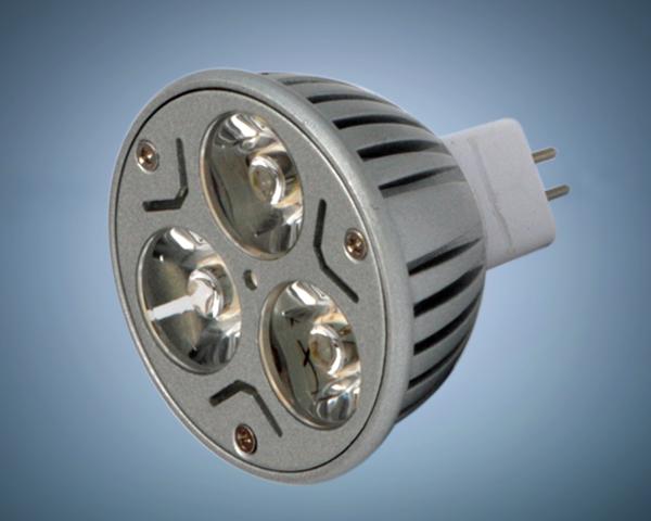 Led dmx light,1x1 watts,Tha cumhachd Hight a 'faicinn solas 5, 201048112432431, KARNAR INTERNATIONAL GROUP LTD