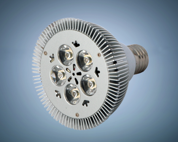 Led dmx light,LED lamp,Hight power spot light 12, 201048112917469, KARNAR INTERNATIONAL GROUP LTD