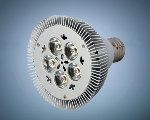 Led dmx light,1x1 watts,Tha cumhachd Hight a 'faicinn solas 12, 201048112917469, KARNAR INTERNATIONAL GROUP LTD