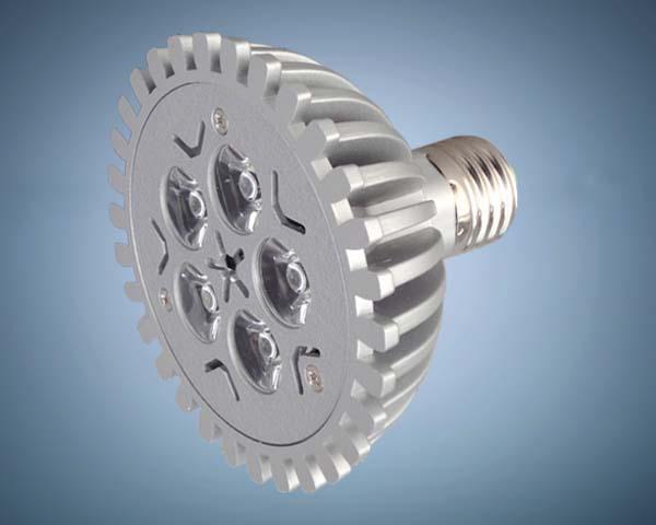 Led dmx light,1x1 watts,Tha cumhachd Hight a 'faicinn solas 13, 201048113036847, KARNAR INTERNATIONAL GROUP LTD