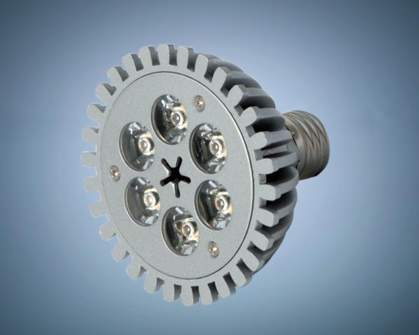 Led dmx light,1x1 watts,Tha cumhachd Hight a 'faicinn solas 10, 20104811328823, KARNAR INTERNATIONAL GROUP LTD