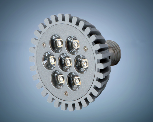 Led dmx light,LED lamp,Hight power spot light 14, 201048113331177, KARNAR INTERNATIONAL GROUP LTD