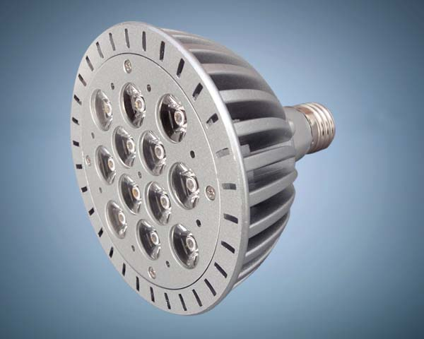 Led dmx light,LED lamp,Hight power spot light 11, 20104811351617, KARNAR INTERNATIONAL GROUP LTD