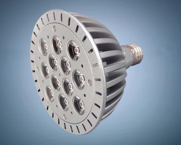 Led dmx light,1x1 watts,Tha cumhachd Hight a 'faicinn solas 11, 20104811351617, KARNAR INTERNATIONAL GROUP LTD