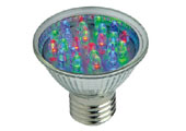 Led dmx light,led lamp,PAR series 4, 9-10, KARNAR INTERNATIONAL GROUP LTD