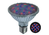 Led dmx light,led flashing light,PAR series 5, 9-11, KARNAR INTERNATIONAL GROUP LTD