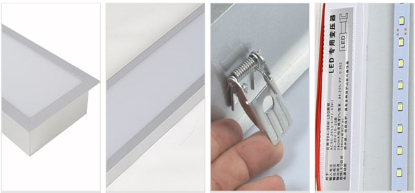 LED প্যানেল হালকা কার্নার ইন্টারন্যাশনাল গ্রুপ লিমিটেড