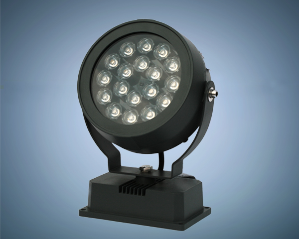 Led dmx light,LED light,18W Led Waterproof IP65 LED flood light 1, 201048133314502, KARNAR INTERNATIONAL GROUP LTD