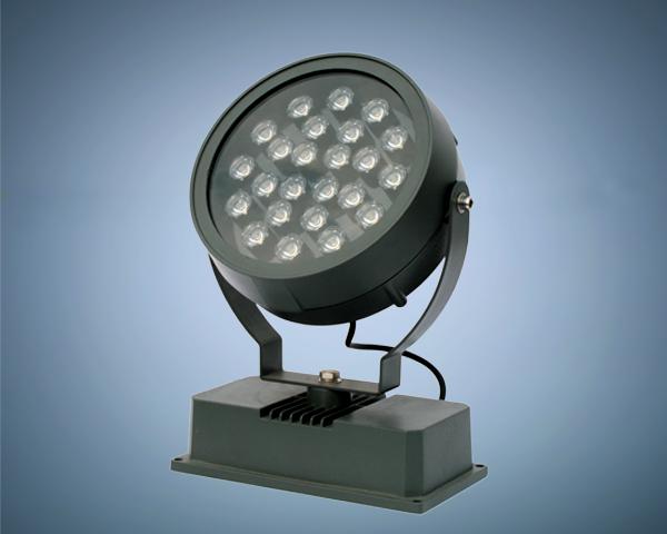 Led drita dmx,Përmbytje LED,24W Led Uji i papërshkueshëm nga uji IP65 LED dritë përmbytjeje 2, 201048133444219, KARNAR INTERNATIONAL GROUP LTD