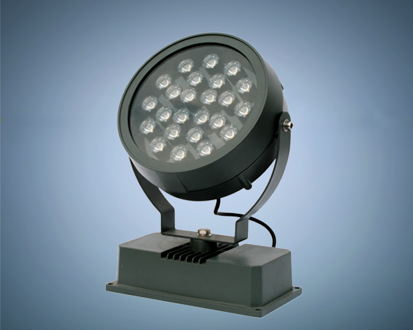 Led dmx light,LED light,24W Led Waterproof IP65 LED flood light 2, 201048133444219, KARNAR INTERNATIONAL GROUP LTD