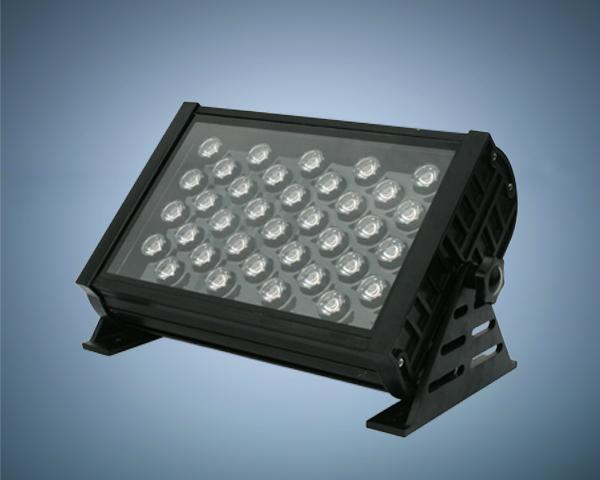 Led dmx light,Solas LED,Lùghdachadh tuil uisge 36W air a stiùireadh le uisge IP65 4, 201048133622762, KARNAR INTERNATIONAL GROUP LTD