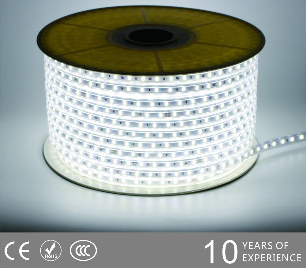 Led dmx light,teip air a stiùireadh,240V AC gun uèir SMD 5730 LED ROPE LIGHT 2, 5730-smd-Nonwire-Led-Light-Strip-6500k, KARNAR INTERNATIONAL GROUP LTD