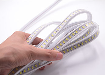 Guangdong udhëhequr fabrikë,LED dritë litar,110 - 240V AC SMD 5730 Llamba e dritës së shiritit 6, 5730, KARNAR INTERNATIONAL GROUP LTD