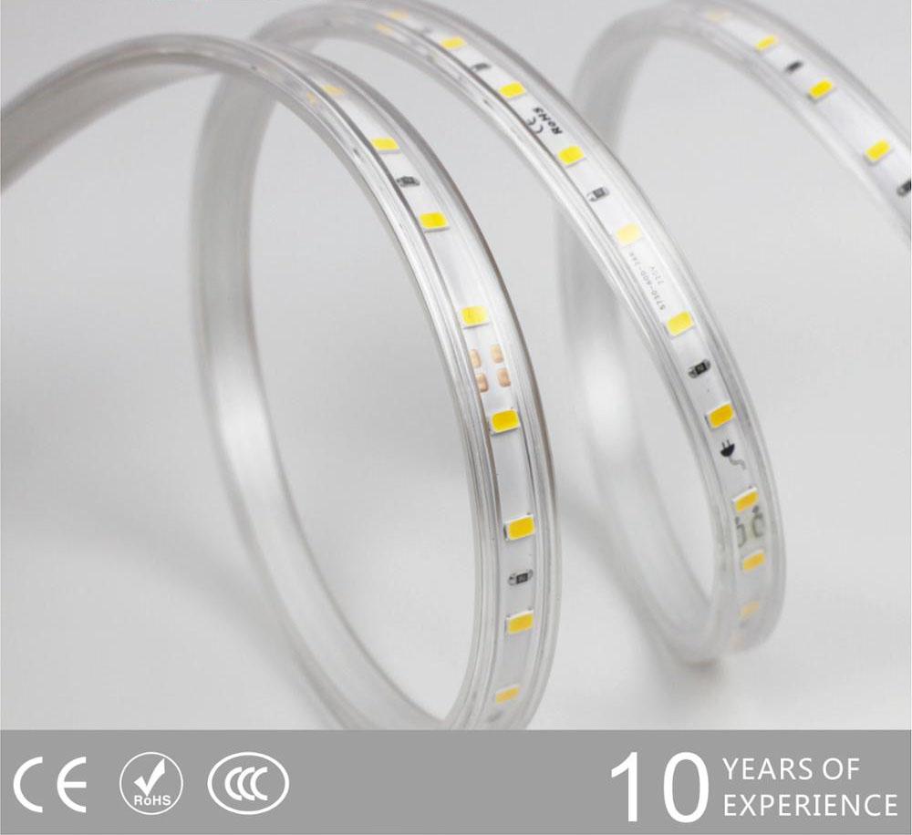 Guangdong udhëhequr fabrikë,LED dritë litar,110V AC Nuk ka Wire SMD 5730 LEHTA LED ROPE 3, s1, KARNAR INTERNATIONAL GROUP LTD