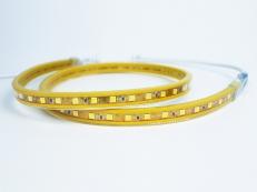 Guangdong udhëhequr fabrikë,LED dritë litar,110 - 240V AC SMD 5730 Llamba e dritës së shiritit 2, yellow-fpc, KARNAR INTERNATIONAL GROUP LTD