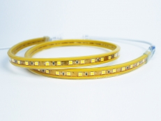 Guangdong led factory,flexible led strip,110-240V AC SMD 2835 Led strip light 2, yellow-fpc, KARNAR INTERNATIONAL GROUP LTD
