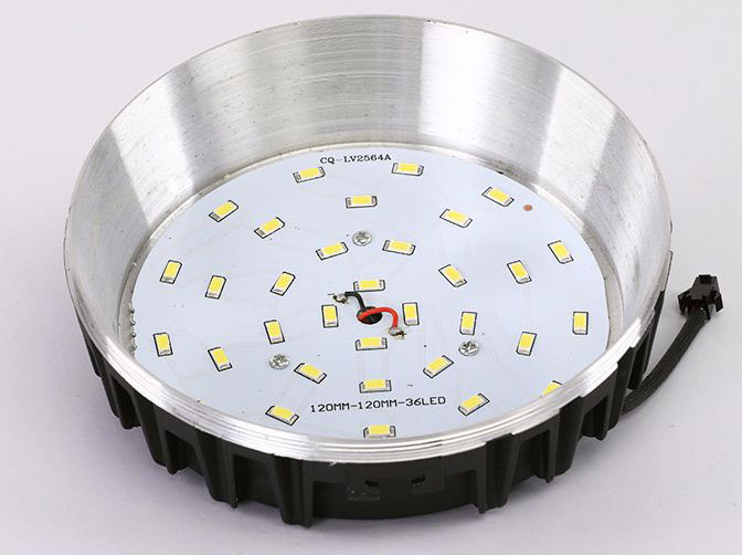 Led dmx light,down light,China 18w recessed Led downlight 3, a3, KARNAR INTERNATIONAL GROUP LTD