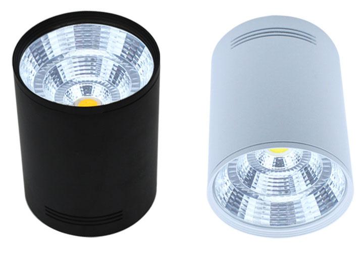Led drita dmx,dritë poshtë,sipërfaqja e portës 10w Led downlight 1, saf-1, KARNAR INTERNATIONAL GROUP LTD