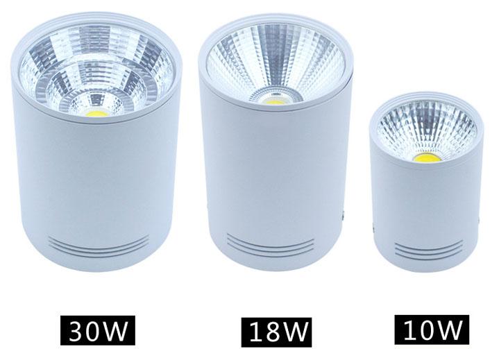Led drita dmx,dritë poshtë,sipërfaqja e portës 10w Led downlight 2, saf-2, KARNAR INTERNATIONAL GROUP LTD