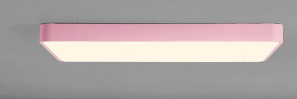 Led drita dmx,Projekti i ZHEL,24W Sheshi udhëhequr nga dritë tavan 2, style-3, KARNAR INTERNATIONAL GROUP LTD
