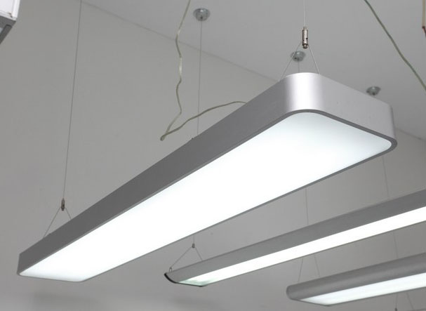 Led dmx light,LED lighting,27W LED pendant light 2, long-3, KARNAR INTERNATIONAL GROUP LTD